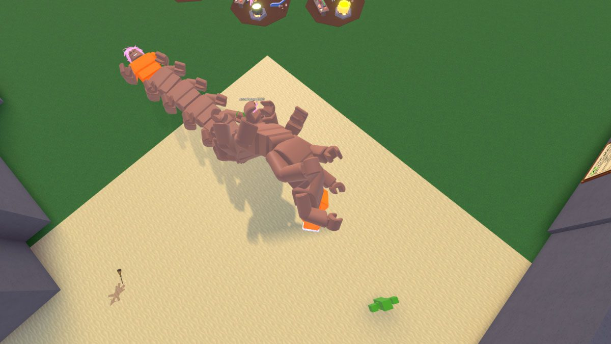 how to make giant centipede potion wacky wizards