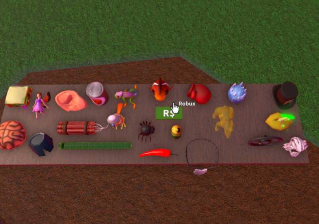 all ingredients list locations wacky wizards