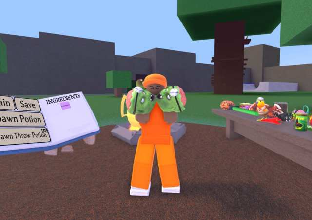 how to get the boxing gloves in wacky wizards